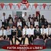 ADIYAMAN FATİH ANADOLU LİSESİ