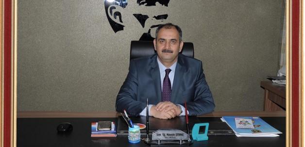 ŞANLIURFA MEHMET GÜNEŞ AND. L.