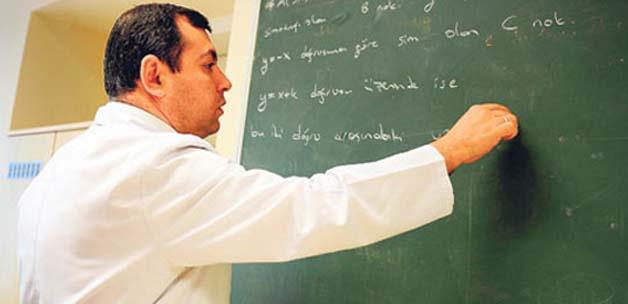 İkinci öğretim ders ücretleri Resmi Gazete'de