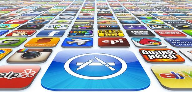 Saniyede 2.600 mobil uygulama indiriyoruz